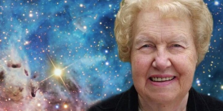 Watch Dolores Cannon as she talks The Three Waves of Volunteers & The Coming New Earth
