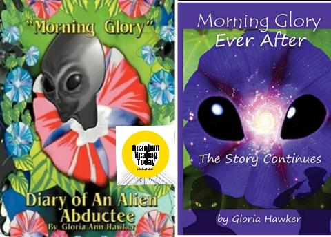 Gloria Ann Hawker-Morning Glory and Morning Glory Ever After- The Story Continues
