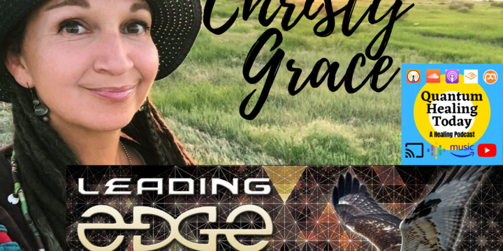 Christy Grace and Leading Edge Productions